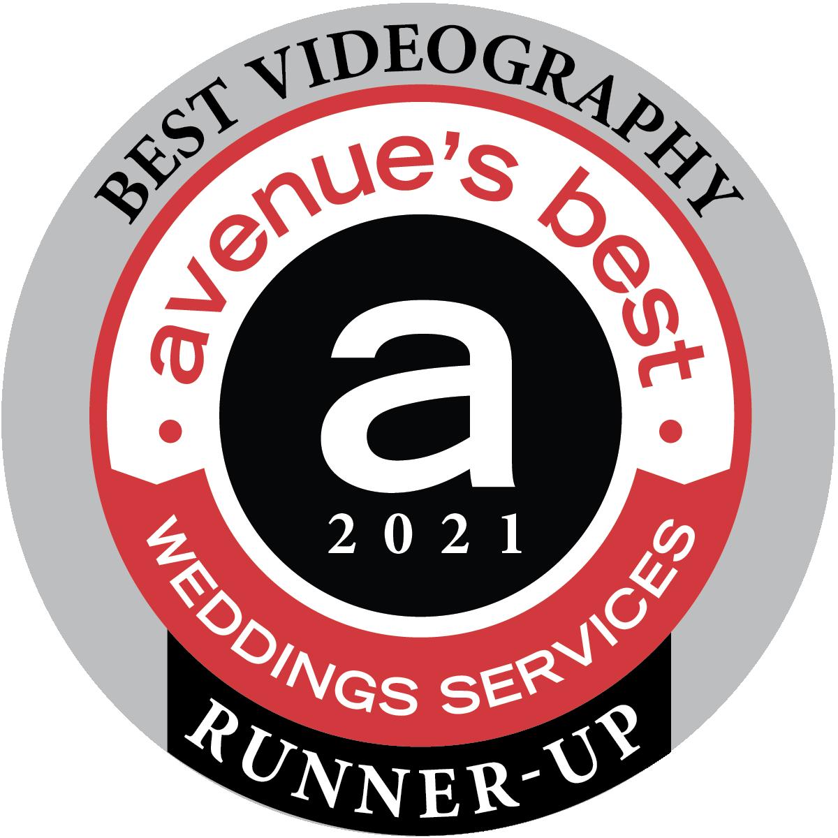 VideographyWeddings-2021_Weddings_Runner-Up