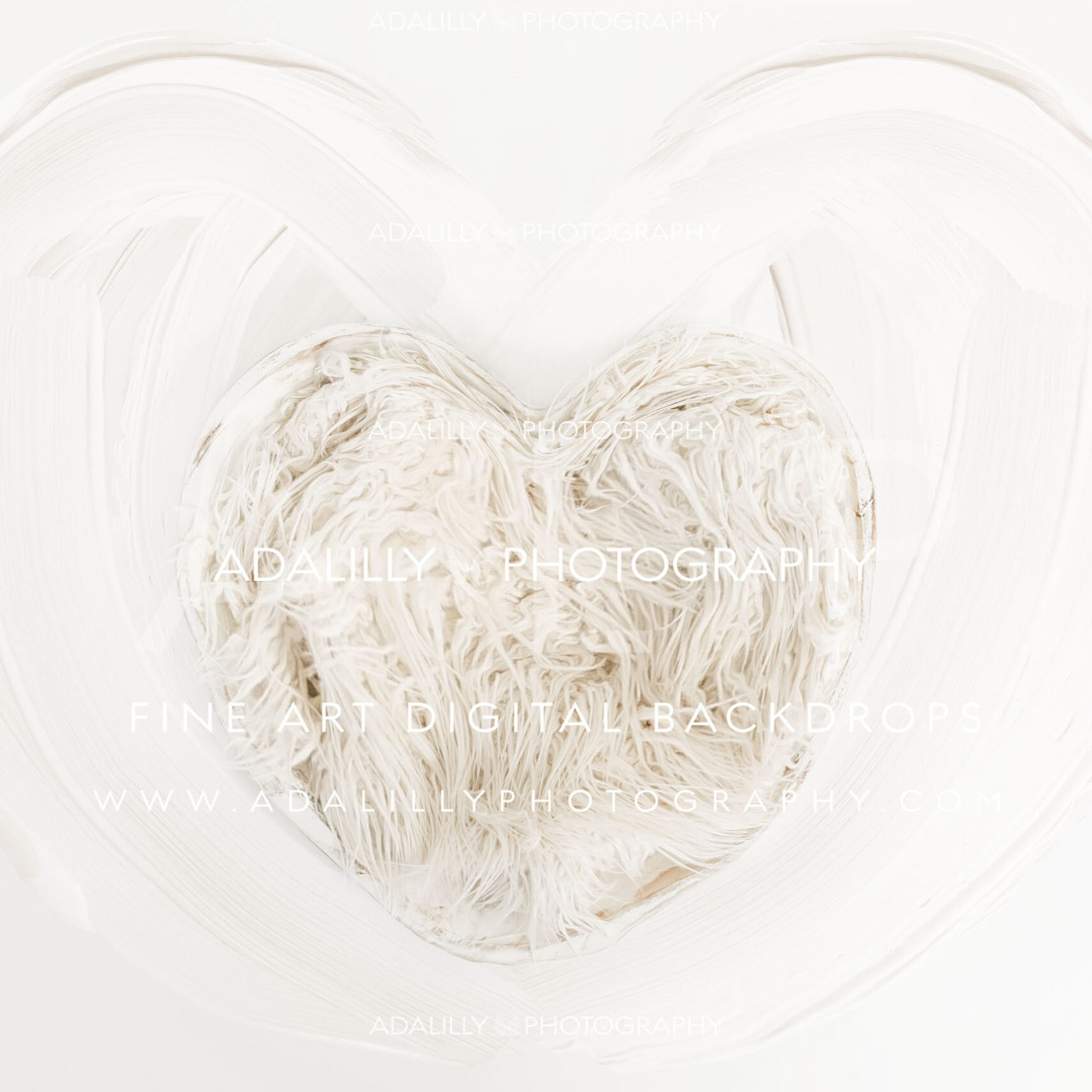 BE STILL MY HEART (NEUTRAL) - $15